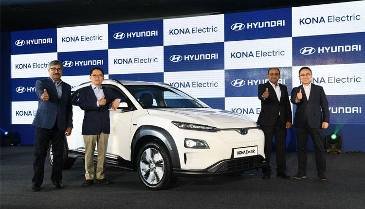 Hyundai Motor India |Fully Electric SUV KONA Electric | Powertech Review