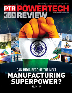 PowerTech Review Magazine